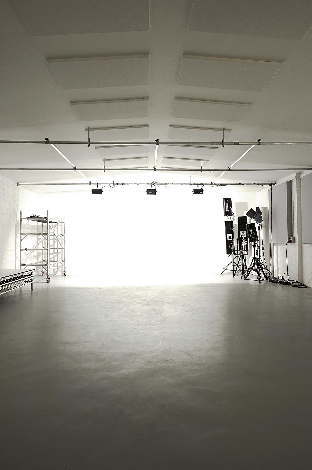 Basement Photographic Studio C