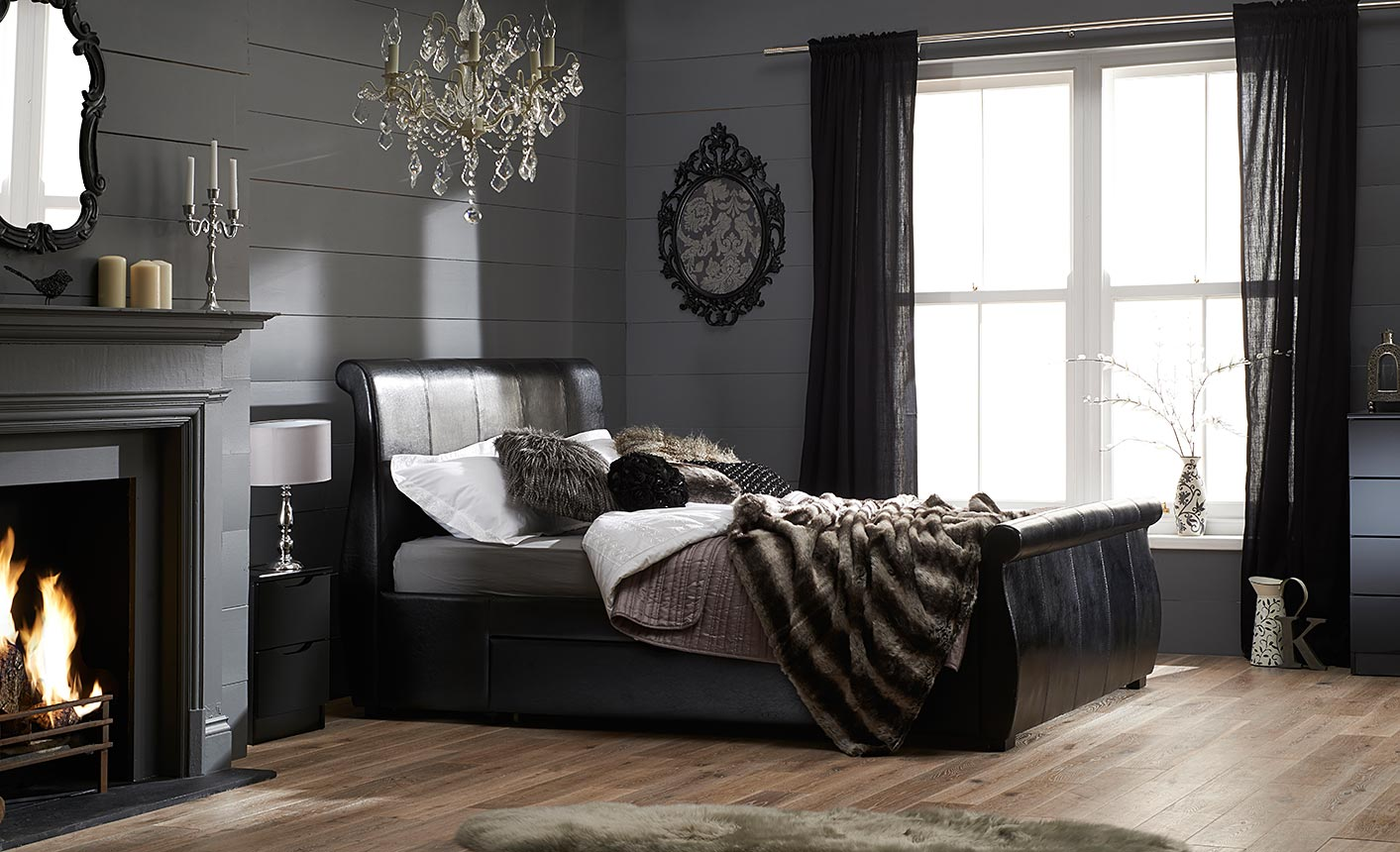 Dreams: Roomset photography by Basement Photographic