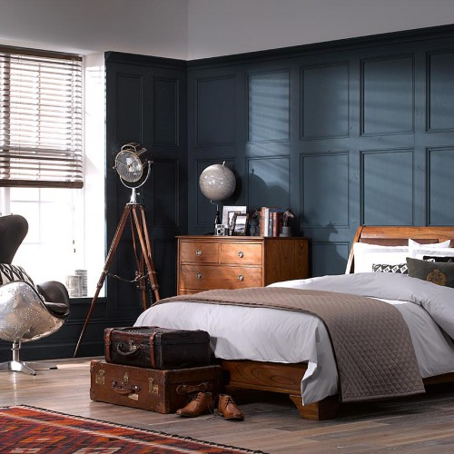 Frank Hudson: Roomset photography by Basement Photographic