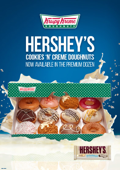 krispy kreme final Start studying mgt 2100 chapter 5 learn vocabulary,  krispy kreme is a relatively small doughnut seller  the fifth and final option is simply to do nothing.