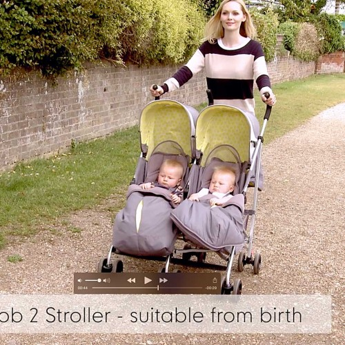 Mothercare: Product video by Basement Photographic
