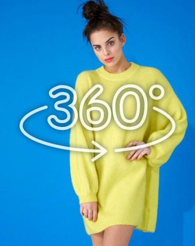 MovingStills 360 Example