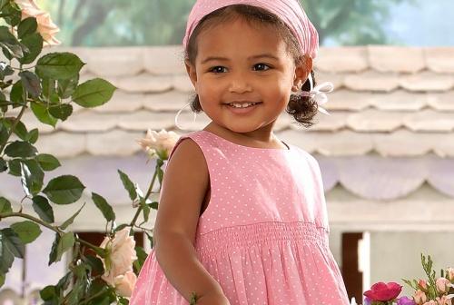 Basement Photographic: Children
