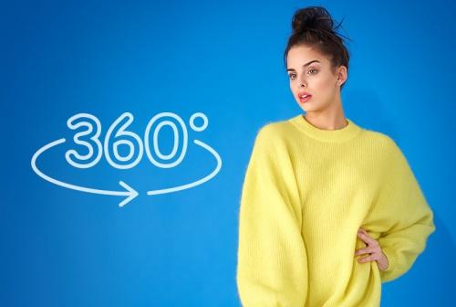 Basement Photographic: MovingStills 360