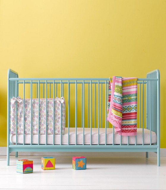 Mothercare: Roomset photography by Basement Photographic