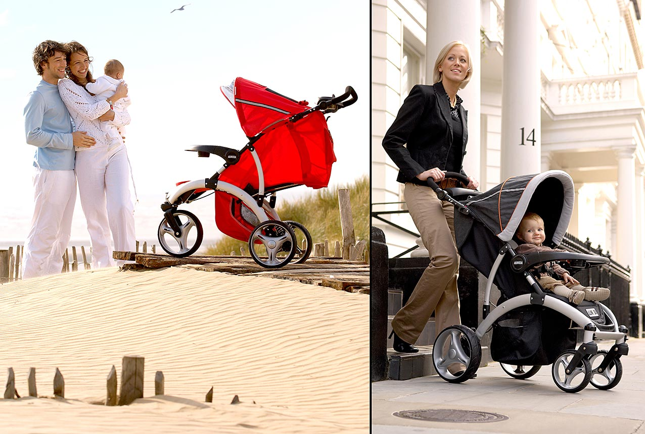 Moda: Location-based people, child and product photography by Basement Photographic