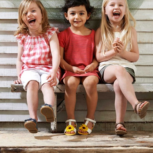 Mothercare: Fashion photography featuring children by Basement Photographic