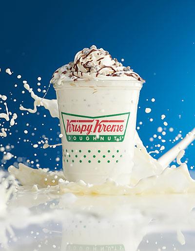 Krispy Kreme original image