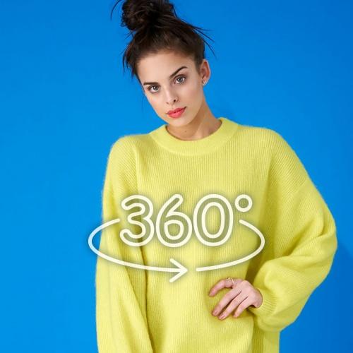 Basement MovingStills 360 Fashion Example