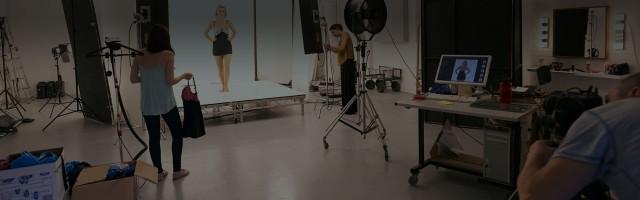 Basement Photographic Studio Rental